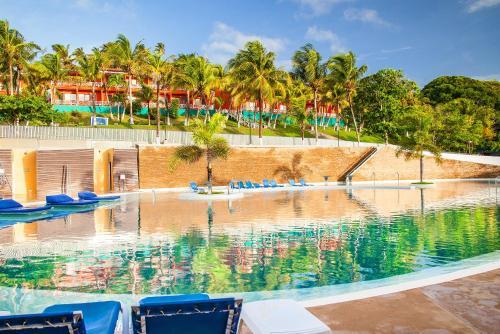 . Sol Caribe Campo All Inclusive