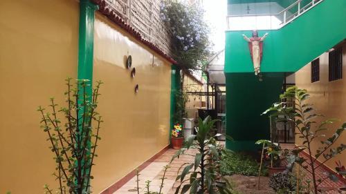 Hotel Hospedaje Del Pilar
