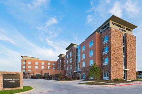 TownePlace Suites by Marriott Dallas DFW Airport North-Irving