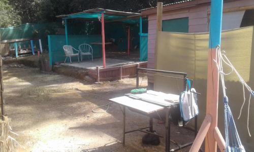 Cabaña 2 A 4 Personas Por Dias