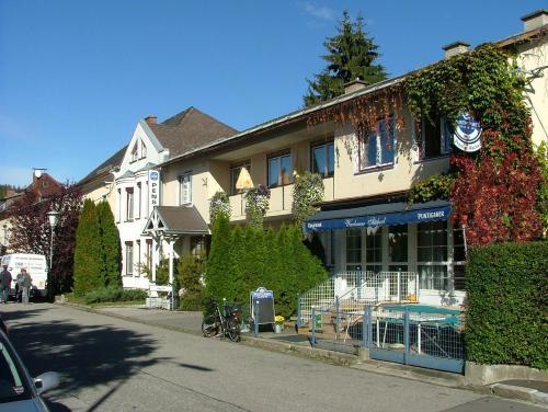Фото отеля Pension Wachau