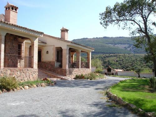 Casa Rural El Cantueso
