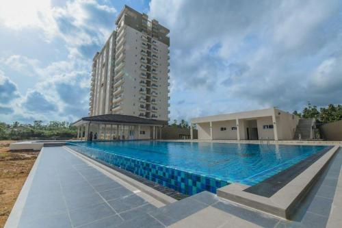 . Galle Luxury Apartment