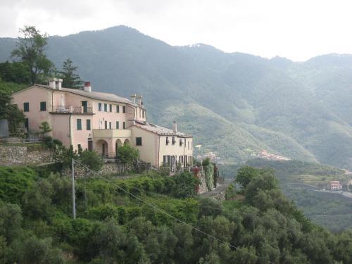 La Villa Antica Delle Cinque Terre
