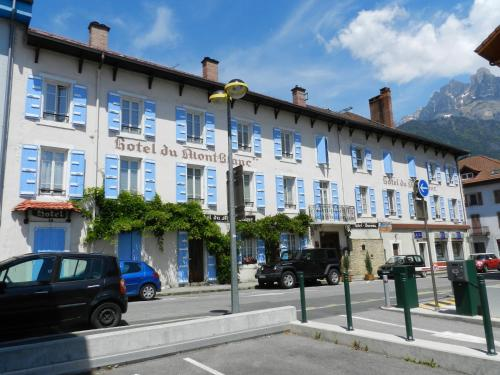 Accommodation in Sallanches