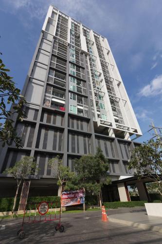Grene Condominium Chaengwattana Grene Condominium Chaengwattana
