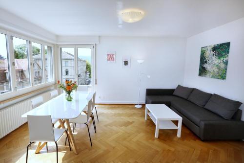 City Center at University Apartments, 8032 Zürich