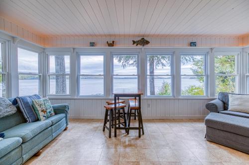 White Lobster Cottage - Hotel - Greenville