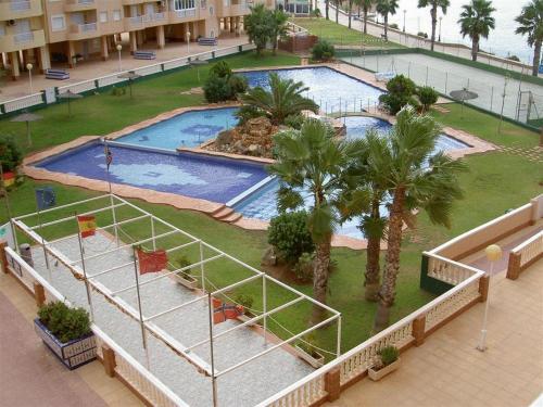 . Apartamentos Turísticos Puerto Tomás Maestre
