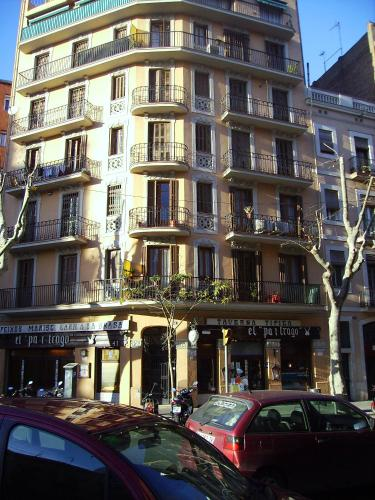 Ghat Apartments Sant Antoni photo 2
