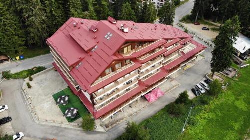 Yanakiev Club Hotel - Borovets