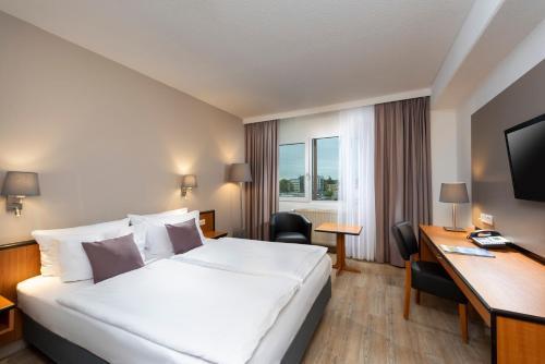 Best Western Hotel Rastatt
