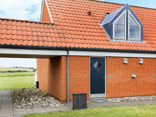 . Cozy Holiday Home in Jutland near Sea