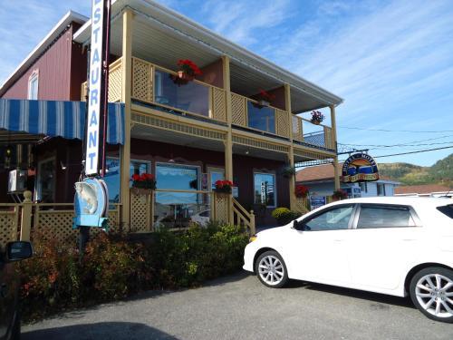 . Hôtel-Motel Baie-Ste-Catherine