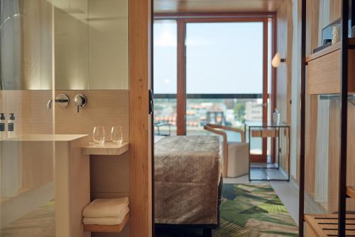 Hotel Jakarta Amsterdam Netherlands 500 Reviews Prices Planet Of Hotels
