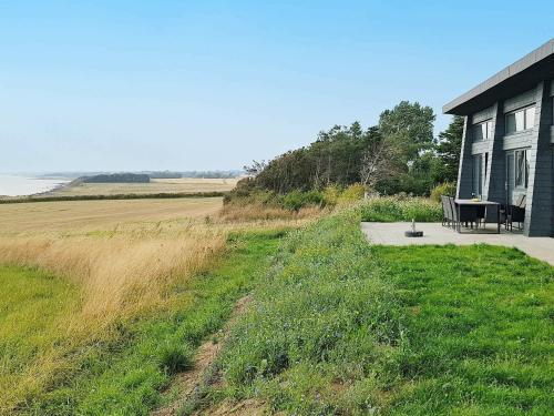 . Luxurious Holiday Home in Kalundborg with panoramic sea view