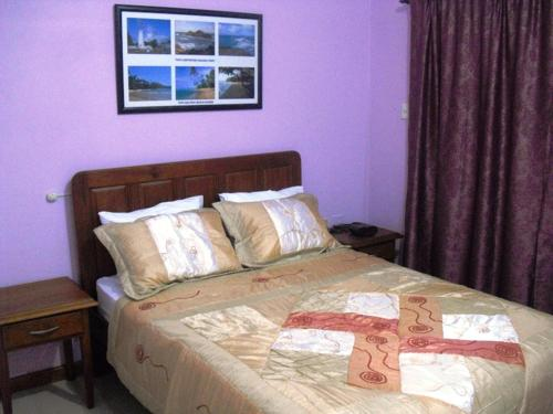 PIARCO VILLAGE SUITES BED AND BREAKFAST -  ADULT ONLY