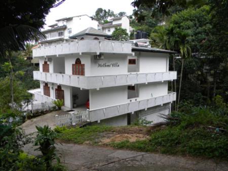 Nethmi Villa