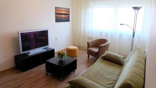 . Haudamäe Apartment
