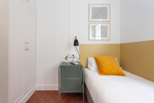 A Hotel Com Casa Cosi Sant Gervasi Appartamento Barcellona Spagna Prezzo Recensioni Prenotazione Contatto