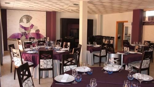 Hotel Rural Casa Ramiro
