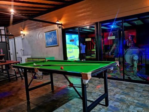 Usabai pool villa pattaya, Bang Lamung