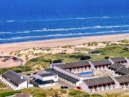 . Sea-side Apartment in Jutland with Swimming Pool