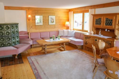 Appartment Moosbrugger - Apartment - Bezau