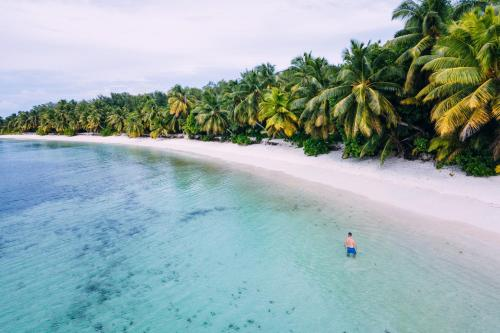 Four Seasons Resort Seychelles At Desroches Island, Desroches, Seychelles