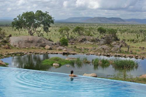 . Four Seasons Safari Lodge Serengeti