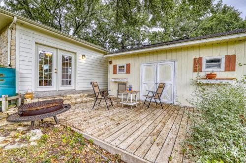 . Triple Creek Cottage