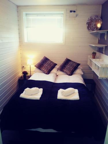 Comfortable room in Tromsø Centrum, Tromsø