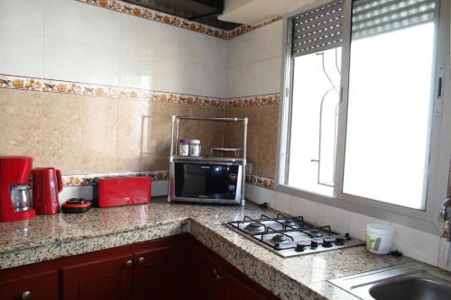 private room in the center of Rabat, Rabat