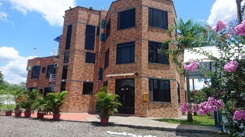 . Hotel Ciudad Canela