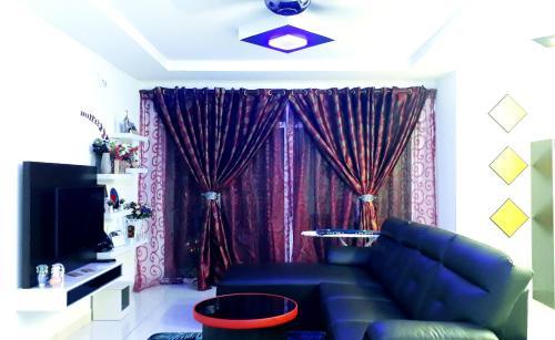 Homestay Shah Alam - Near I-Cty, Kuala Lumpur
