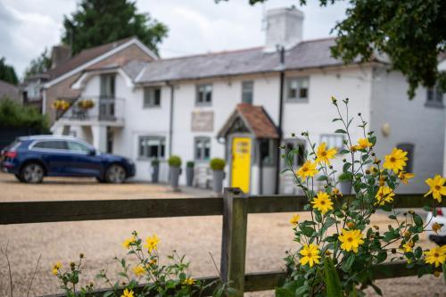 Cottage Lodge Hotel