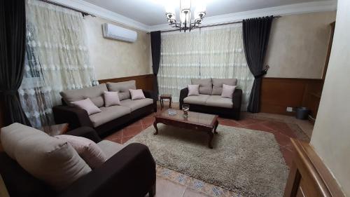 Villa Nasr city, Nasr City 1