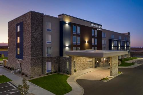 . SpringHill Suites by Marriott Loveland Fort Collins/Windsor