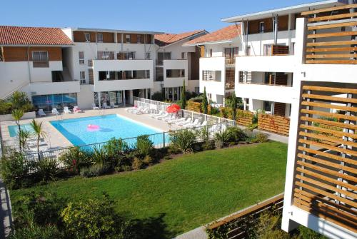 Accommodation in Moliets-et-Maa