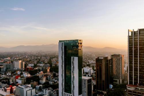 Sofitel Mexico City Reforma