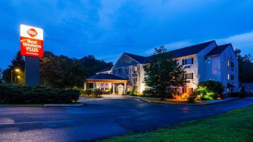 Best Western Plus Berkshire Hills Inn&Suites - Hotel - Pittsfield