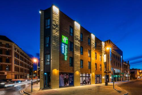Holiday Inn Express - Derry - Londonderry, Derry Londonderry