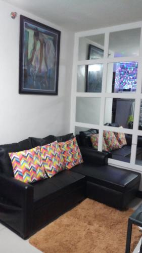 Affordable Guest Room, Imus