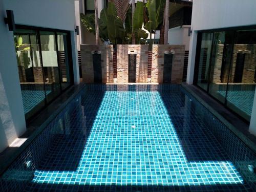 Phuket Town Pool Villa Phuket Town Pool Villa