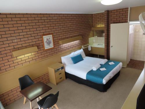 Фото отеля East West Motel Ceduna
