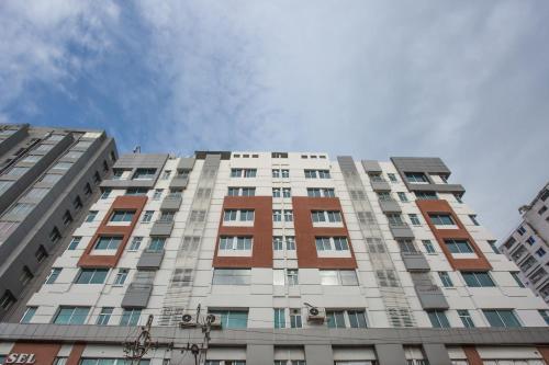 . Sel Nibash Hotel & Serviced Apartments