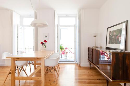 Bairrus Lisbon Apartments - Graça - image 3
