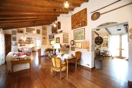 Villa Gusto E Benessere Country House - Photo 7 of 70