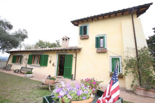 Villa Gusto E Benessere Country House - Photo 2 of 70