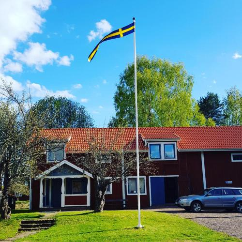 . B&B Parkgården Leksand